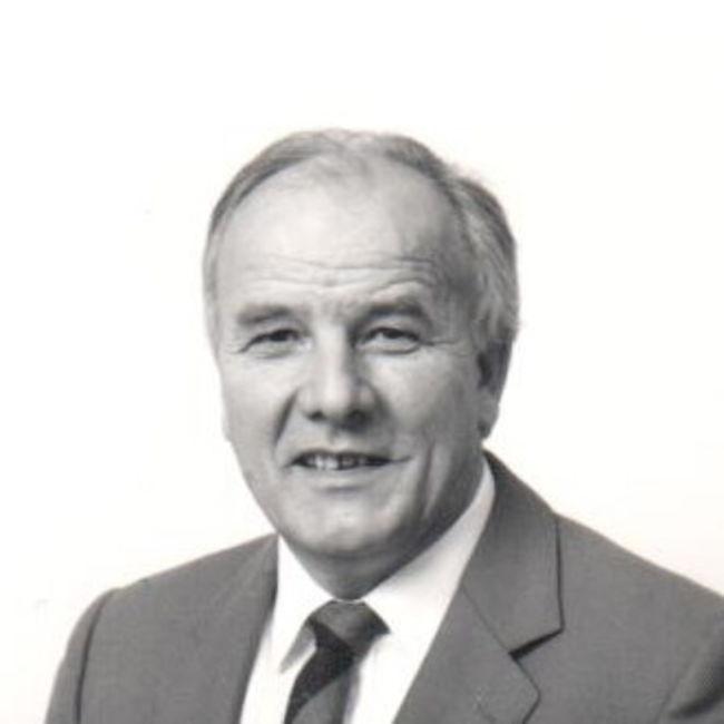 Robert Marti
